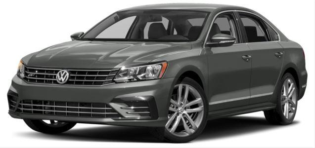 2017 Volkswagen Passat San Antonio, TX 1VWDT7A35HC040351
