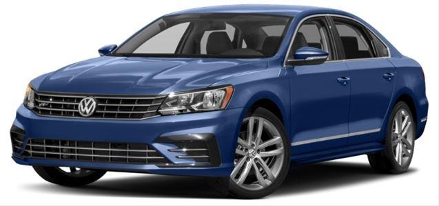 2017 Volkswagen Passat San Antonio, TX 1VWDT7A31HC039147