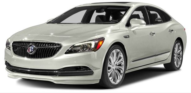 2017 Buick LaCrosse San Antonio, TX, Boerne, TX 1G4ZR5SS8HU139138