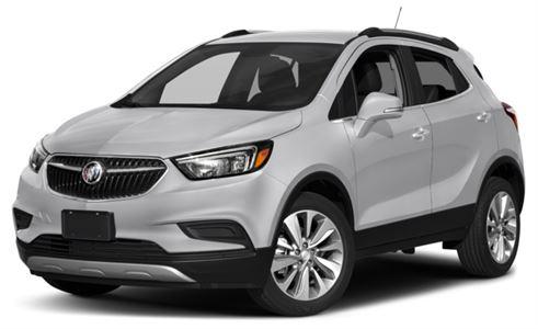 2017 Buick Encore San Antonio, TX, Boerne, TX KL4CJASB8HB040240