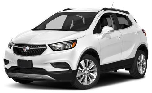 2017 Buick Encore San Antonio, TX, Boerne, TX KL4CJ3SB1HB162594