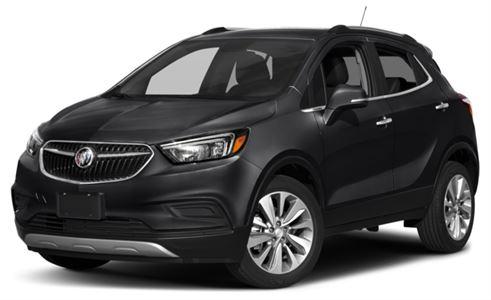 2017 Buick Encore San Antonio, TX, Boerne, TX KL4CJASB5HB005395