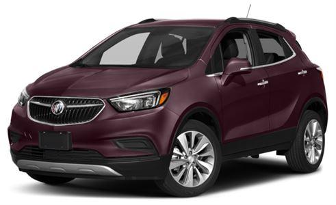 2017 Buick Encore San Antonio, TX, Boerne, TX KL4CJASB5HB034010