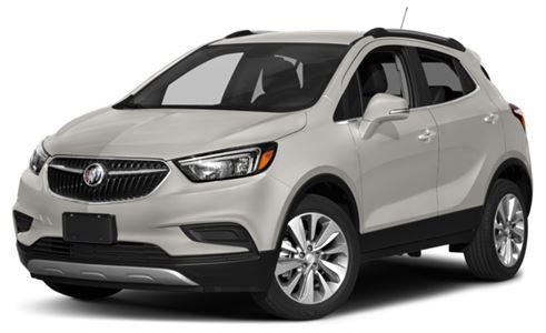 2017 Buick Encore San Antonio, TX, Boerne, TX KL4CJCSB3HB005875