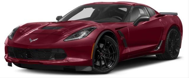 2017 Chevrolet Corvette San Antonio, TX 1G1YY2D74H5104965