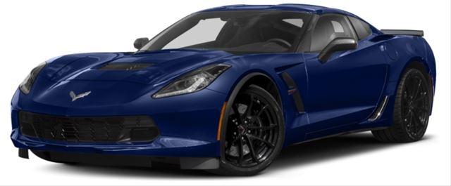2017 Chevrolet Corvette San Antonio, TX 1G1YY2D79H5105187