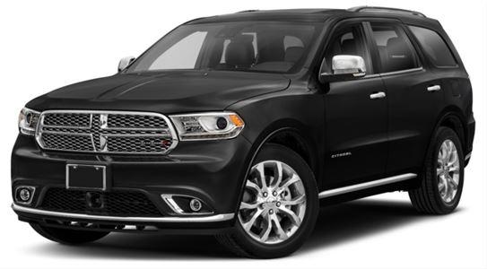 2017 Dodge Durango Jackson, TN 1C4SDHET2HC719789