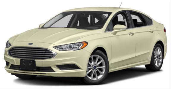 2017 Ford Fusion Floresville, TX 3FA6P0HD2HR119523