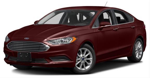 2017 Ford Fusion Floresville, TX 3FA6P0HD2HR178846