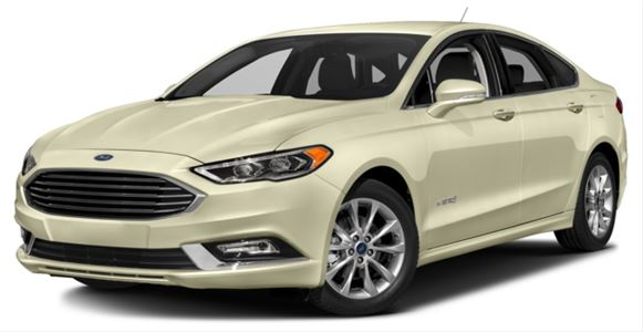 2017 Ford Fusion Hybrid Los Angeles, CA 3FA6P0LU2HR313234