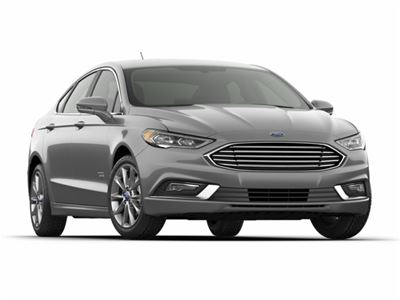 2017 Ford Fusion Energi Los Angeles, CA 3FA6P0PU6HR275551