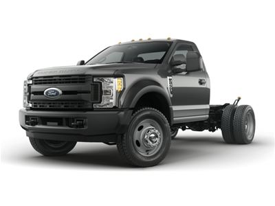 2017 Ford F-450 Los Angeles, CA 1FDUF4GY7HEE32923
