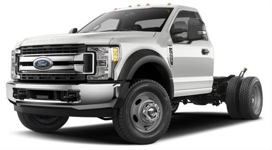 2018 Ford F-550 Memphis, TN 1FDUF5GTXJEB04573