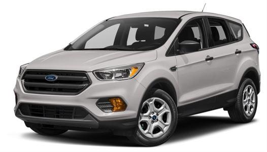 2017 Ford Escape Eagle Pass, TX 1FMCU0GD7HUB21456