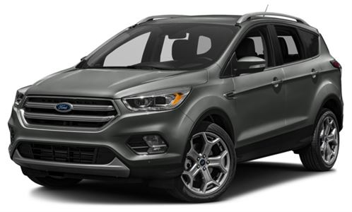 2017 Ford Escape Memphis, TN 1FMCU9J92HUE64605