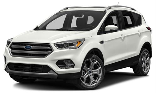 2017 Ford Escape Millington, TN 1FMCU0J91HUE12670