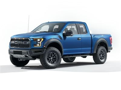 2018 Ford F-150 Los Angeles, CA 1FTEX1RG5JFA47983