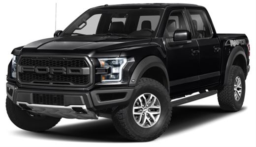 2017 Ford F-150 Los Angeles, CA 1FTFW1RG6HFA99804