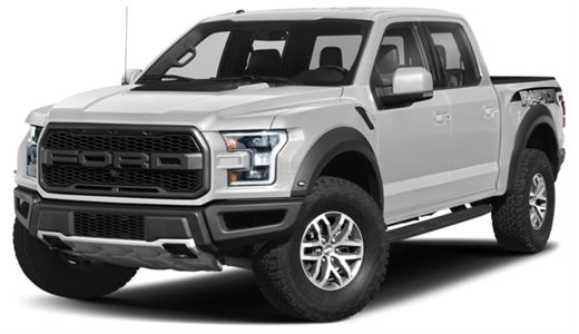2017 Ford F-150 Los Angeles, CA 1FTFW1RG8HFB81758