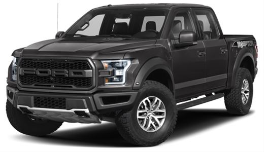 2018 Ford F-150 Los Angeles, CA 1FTFW1RG4JFA03545