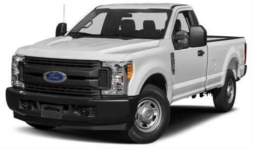 2017 Ford F-250 Los Angeles, CA 1FTBF2A66HEC63582