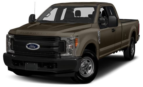2017 Ford F-250 Floresville, TX 1FT7X2BT0HEB61363