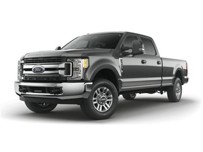 2017 Ford F-250 Los Angeles, CA 1FT7W2B66HEC90222