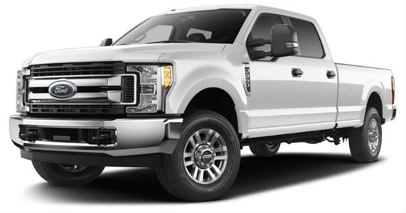 2017 Ford F-350 Los Angeles, CA 1FT8W3BT7HEB29474