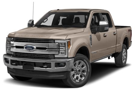 2017 Ford F-250 Graham, TX 1FT7W2BT5HED66700