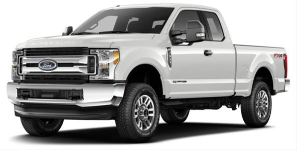 2017 Ford F-250 Floresville, TX 1FT7X2BT8HEB28160