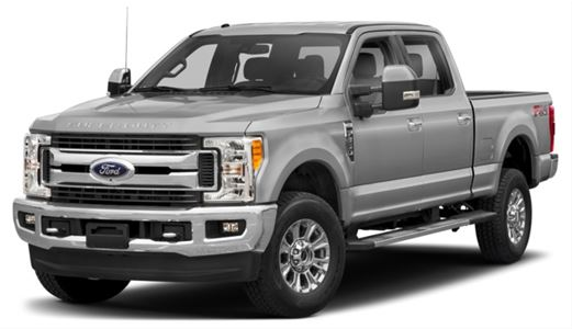 2017 Ford F-250 Carlsbad, CA 1FT7W2BT9HEE37493