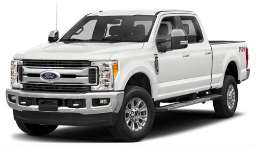 2017 Ford F-250 Los Angeles, CA 1FT7W2B65HEE03402