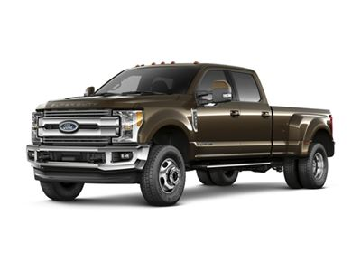 2017 Ford F-350 Los Angeles, CA 1FT8W3DT3HEE32927