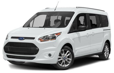 2017 Ford Transit Connect Millington, TN NM0GE9E78H1327985