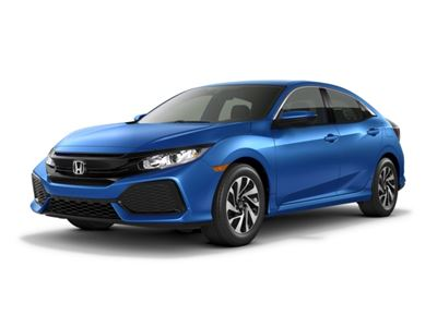 2017 Honda Civic Decatur, IL SHHFK7H23HU223843