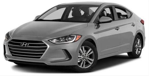 2018 Hyundai Elantra Olive Branch, MS 5NPD74LF7JH272473