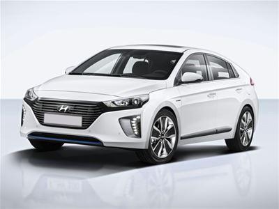 2017 Hyundai Ioniq Hybrid Calgary, AB KMHC05LC3HU030335