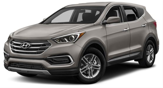2018 Hyundai Santa Fe Sport Olive Branch, MS 5NMZU3LBXJH077759