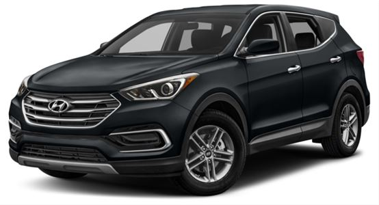 2018 Hyundai Santa Fe Sport Olive Branch, MS 5NMZU3LB4JH077465
