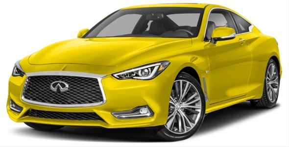 2017 Infiniti Q60 Houston, TX  JN1CV7EKXHM111020