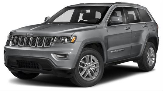 2017 Jeep Grand Cherokee Eagle Pass, TX 1C4RJEAG2HC788769