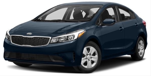 2017 Kia Forte West Palm Beach, FL 3KPFK4A72HE133983