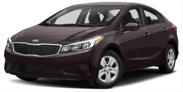2017 Kia Forte West Palm Beach, FL 3KPFK4A72HE134065