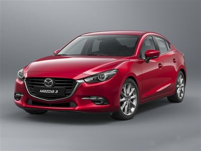 2017 Mazda Mazda3 Manchester, NH JM1BN1W31H1147175