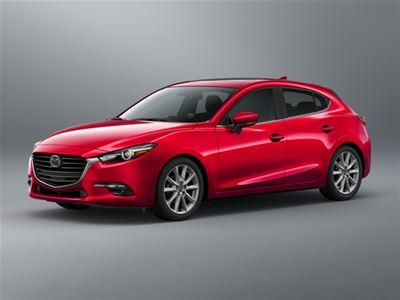 2017 Mazda Mazda3 Manchester, NH 3MZBN1M31HM132873