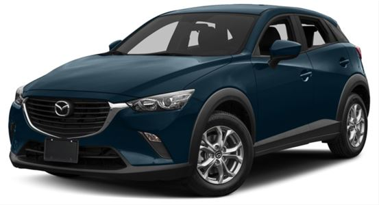 2017 Mazda CX-3 Manchester, NH JM1DKFB73H0150978