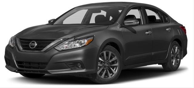 2017 Nissan Altima Bedford, TX 1N4AL3AP9HC184458