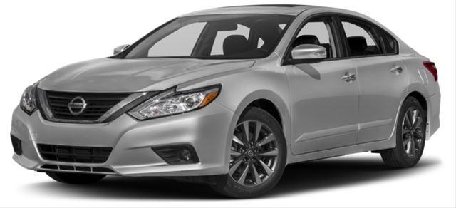 2017 Nissan Altima Bedford, TX 1N4AL3AP5HC175076
