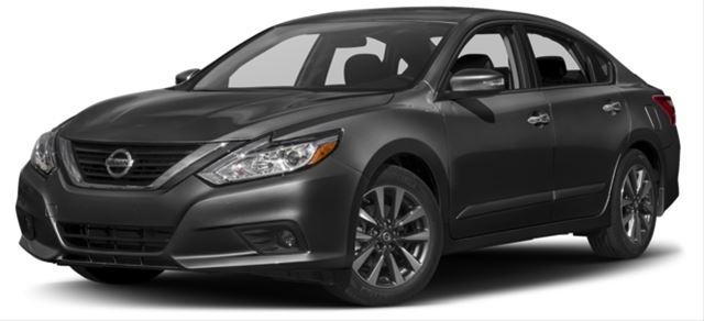 2017 Nissan Altima Bedford, TX 1N4AL3AP0HC178368