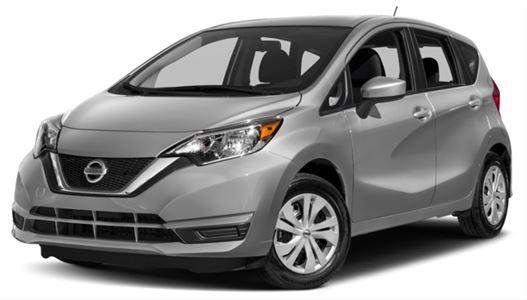 2017 Nissan Versa Note Bedford, TX 3N1CE2CP4HL353023
